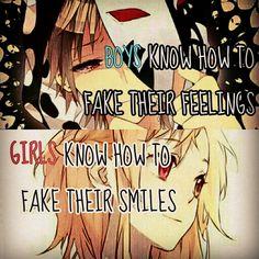 "True:"")    Kano shuuya [mekakucity actors]    Asuna [SAO]"