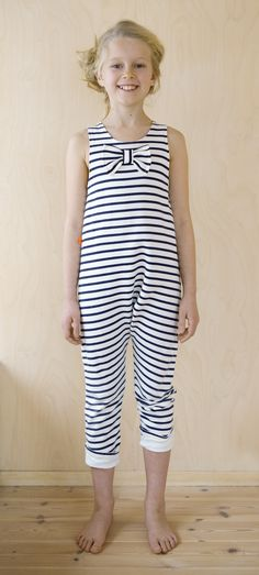 jumpsuit from yellow bird