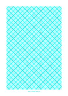 Printable Graph Paper  Math EstimatingDataCoordinate Grid
