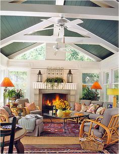 Nice 100+ Stunning Living Room Ceiling Design Ideas to Spice Up Your Home https://decorspace.net/100-stunning-living-room-ceiling-design-ideas-to-spice-up-your-home/
