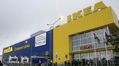IKEA sees full-year sales jump 11% on Russia, China boost http://sumo.ly/88oI  © Yuri Streletc