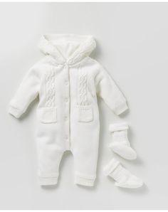 Buzo bebé - Marca DULCES