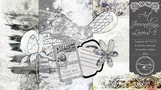 Art Journaling Lovers 1