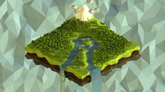Post with 0 votes and 671 views. Low Poly, Medieval, Floating Island, Inspiration, Biblical Inspiration, Inhalation