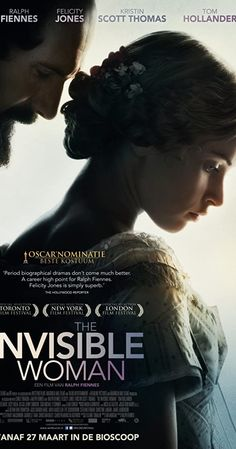 The Invisible Woman (2013) - IMDb