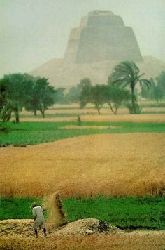 10 Most Amazing Pyramids of the World | #top10