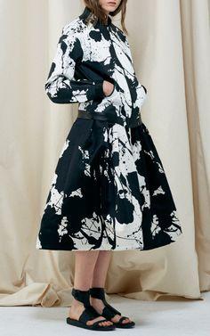 Gazaar Skirt, TIBI