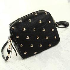 Punk Mini Crossbody Bag