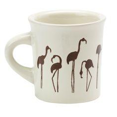 Flamingo Mug - Pulp & Circumstance