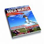 Buch - Die einzigartigen Kräfte der Maca-Wurzel   432 Seiten, das umfangreichste Buch über die Maca-Pflanze
