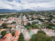 villa del rosario Cúcuta