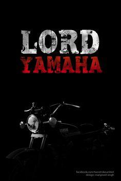 #twostrokeunited #RD350 #Yamaha #Indian Yamaha Logo, Yamaha Cafe Racer, Yamaha Motorcycles, Yamaha Yzf R6, Vintage Cafe Racer, Vintage Bikes, Vintage Cars, Motorcycle Design, Bike Design