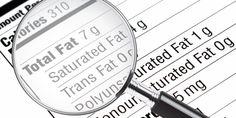 Αντικάτάσταση των κορεσμένων λιπαρών από πολυακόρεστα μπορεί να επιφέρει 27% μείωση των καρδιαγγειακών!