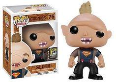 goonies superman