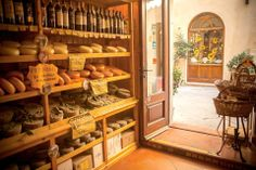 The Ultimate Cheese-Lover's Bucket List Pecorino Cheese, Cheese Lover, Tuscany, Olive, Temples, Brand Identity, Food, Places, Bucket