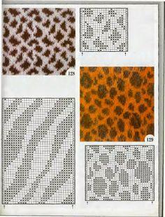 El Animal Print siempre está presente en la moda. Algunas temporadas con mas presencia que otras. Este invierno 2014 se puso de moda el anim...