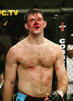 Forrest Griffin, one of the best MMA fighters of all time!