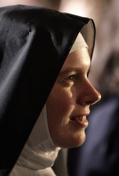 nuns in traditional habits | Overheard in the Sacristy » Blog Archive » Nuns: Czech.