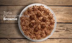 Sinfonia Waffles, Oatmeal, Breakfast, Food, Chocolate Fondue, Gelato, Almonds, Cold Desserts, Easy Recipes