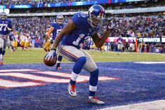 Why Odell Beckham Jr. Is the Runaway Offensive Rookie of the Year