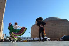 Mostrará el Grupo Cochimí un mosaico dancístico dentro del ciclo México a través del folclor en el CECUT