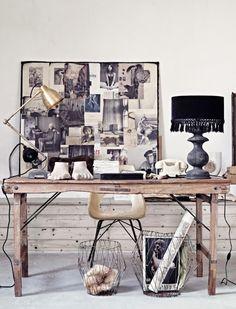 killer workspace