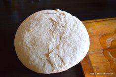 Langosi cu branza si marar   Savori Urbane Bread, Food, Meal, Essen, Hoods, Breads, Meals, Sandwich Loaf, Eten