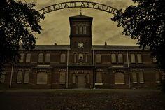 Abandoned St. Andrews Asylum - Norwich, Norfolk UK