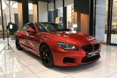 BMW M6 Horse Edition Goes for $458,000 in China  2 by thetoptier, via Flickr