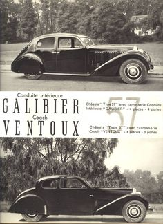 Stop by our content for even more pertaining to this extraordinary thing Bugatti Type 57, Bugatti Cars, Le Mans, Weird Cars, Crazy Cars, Hispano Suiza, Tire Pressure Gauge, Flat Tire, Baby Born