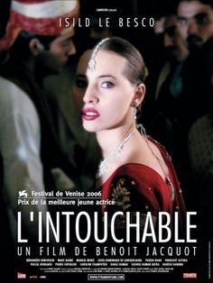 Онлайн Неприкасаемый / L'intouchable (2006)