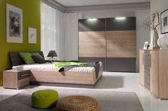Bambusz padló, természetes elemek, lágy színek - a hálószoba divat 2016-ban visszatér a természetességhez