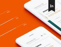 """다음 @Behance 프로젝트 확인: """"Diagnostyka – Mobile app redesign"""" https://www.behance.net/gallery/58291521/Diagnostyka-Mobile-app-redesign"""