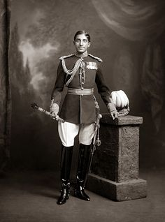 HH Tukoji Rao Holkar III, The Maharaja of Indore (1890-1978) by James Lauder, London. Tukojirao III Maharaja Holkar of Indore - Indore - Wikipedia, the free encyclopedia