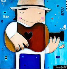 Luciano Martins Tom
