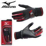 Mizuno ThermaGrip Mens Winter Playing Golf Gloves-PAIR Medium