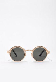 Sci Fi Spitfire Sunglasses | Forever 21 - 1000080680