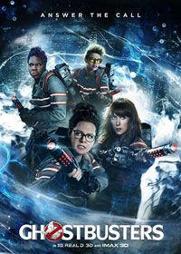 Ghostbusters 2016 Watch Online Free Film Francais Film Sos Fantomes