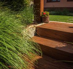 Drevené schody z podvalov Herbs, Wood, Plants, Woodwind Instrument, Timber Wood, Herb, Wood Planks, Trees, Planters