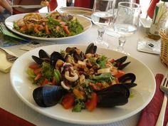#corsicainvespa #cibocorso #piatti