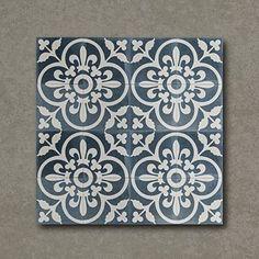 Bespoke Cement Tiles, Bespoke Ceramic Tiles, Bespoke Terrazo Tiles and White Wall Tiles, Blue Tiles, Ceramic Floor Tiles, Cement Tiles, Tile Wood, Bathroom Tile Designs, Bathroom Ideas, Bathroom Renovations, Snug Room