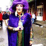 #MardiGras Madame #NOLA