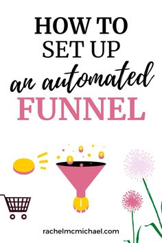 We get into the nitty gritty of what an automated sales funnel actually is and how they can truly work for your business. Business Tips, Online Business, Best Email Marketing Software, Effective Marketing Strategies, Branding Template, Social Media Calendar, Social Media Content, Growing Your Business, Ways To Save