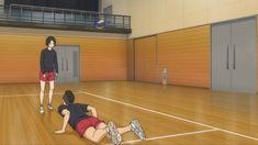Kenma, Basketball Court, Sports, Hs Sports, Sport