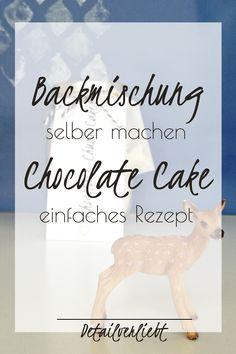 Dieser Backmix mit Chocolate Chunks ist ein schönes, schnell gemachtes Geschenk aus der Küche. Für den köstlichen Kuchen gibt es eine detaillierte Anleitung zum Ausdrucken in Form eines Geschenkanhängers. Gefunden auf www.detail-verliebt.de #backanleitung #backmischung #backmischungimglas #Schokoladenkuchen #geschenkidee #geschenktipp #weihnachten #geschenk #geschenkselbermachen