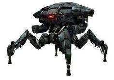 spider human robot - Buscar con Google