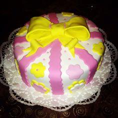 For girl cake