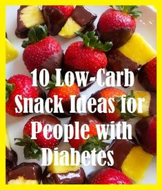 If you need a pick-me-up between meals, a snack with 15-20 grams of carbohydrate is often the answer. For someone with #diabetes, it's important to eat a fiber-filled and nutrient-rich snack to curb the appetite before the next meal, says Angela Ginn-Meadow, a registered dietitian and a spokesperson for the American Dietetic Association... http://slimmingtips.givingtoyou.com/snack-people-with-diabetes