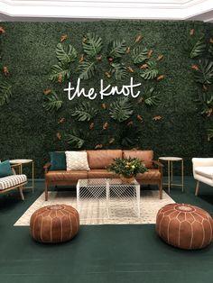 tropical decor home caribbean Salon Interior Design, Restaurant Interior Design, Boutique Interior, Salon Design, Coffee Shop Design, Cafe Design, House Design, Wall Decor, Room Decor