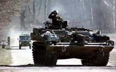 "Swedish STRV103. AKA; The ""S-Tank"". [960x598]"
